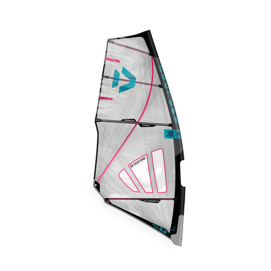 2021 Duotone Super Hero M-Plus | Ultralight Wave Sail