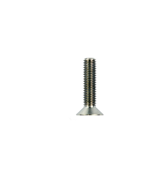 HG M6 x 25mm Titanium Bolt (Tapered)