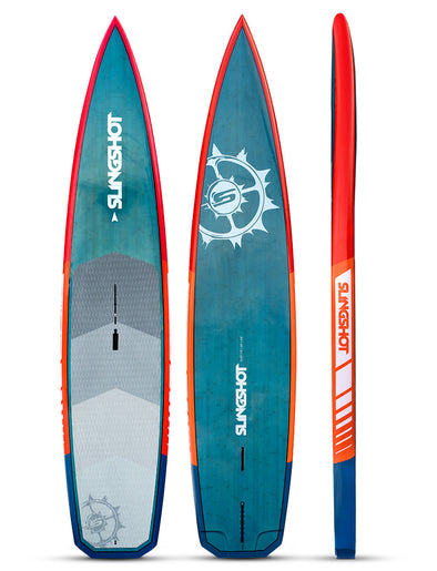 2019 Flyer 280 Wind / SUP Foil Board