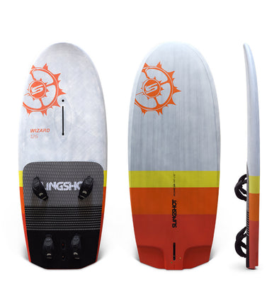 2019 Wizard Wind Foil Board