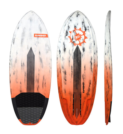 Slingshot High Roller Surf Foil Board