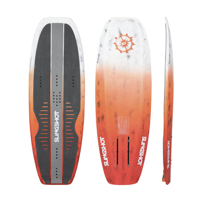 "2020 Dwarfcraft 4'6"" Kite Foil Board"