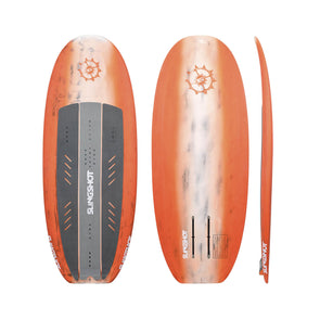 "2020 Alien Air 4'8"" Kite Foil Board"