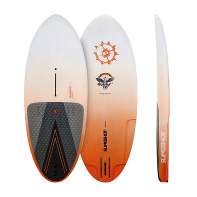 2020 Freestyle 115lr Wind Foil Board