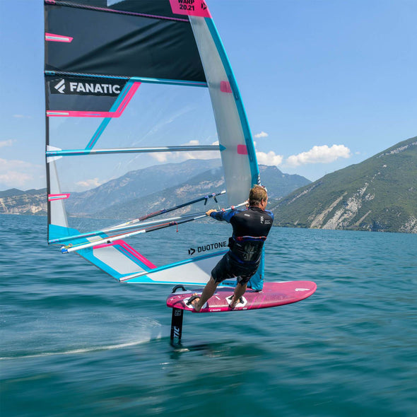 2021 Fanatic Falcon Lightwind | Windsurf Board
