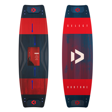 2019 Duotone Select (X-Ride) Twintip Kiteboard
