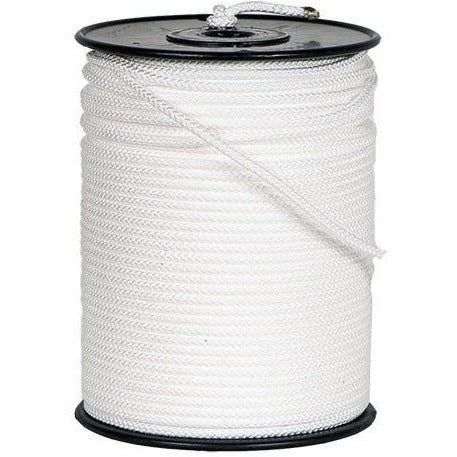 3 foot Spectra outhaul rope
