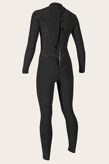 O'Neill Psycho One 3/2mm Woman's Fullsuit - Back Zip