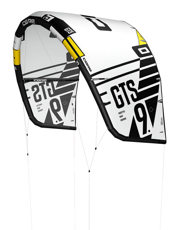 Core GTS5 | Freestyle Allaround Kite
