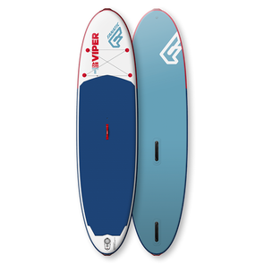2019 Fanatic Viper Air Pure (Inflatable Wind-Sup)