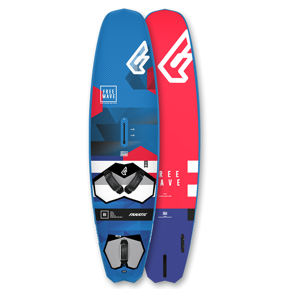 2019 Fanatic FreeWave STB TE