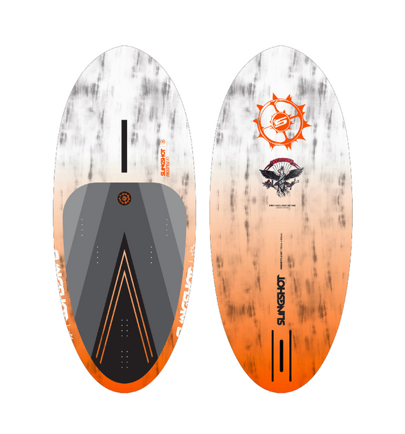 2020 Freestyle 87lr Wind Foil Board