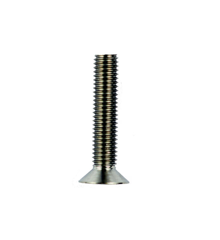 Hover Glide M6 x 30mm Titanium Bolt (Tapered)