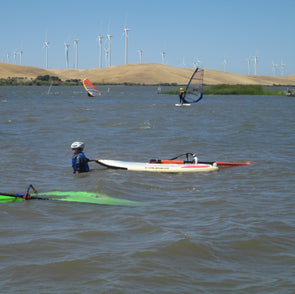 FREE Kids Windsurf Clinic