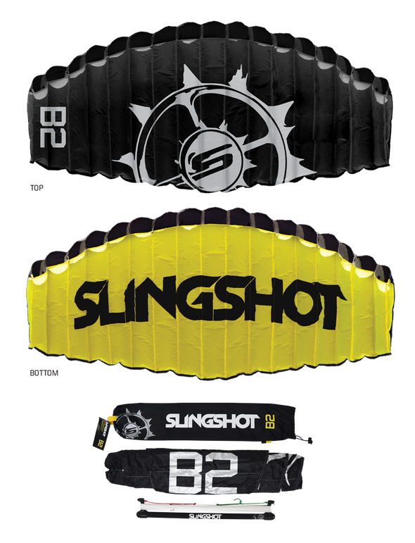 Slingshot B2: Trainer Kite