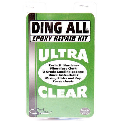 Epoxy Ding All Repair Kit