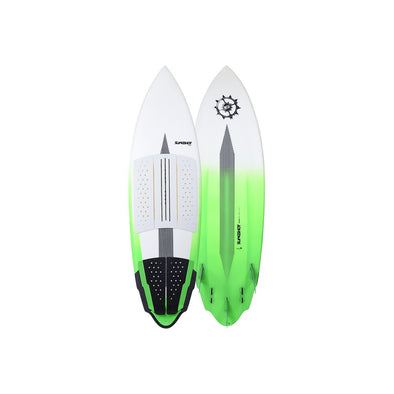 2020 Slingshot Mixer | Kite Surf Board