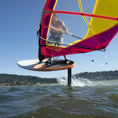 Windsurf Foiling 101 - Group Beginner Foil Lesson