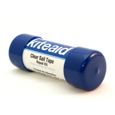 Kiteaid Clear Sail Tape