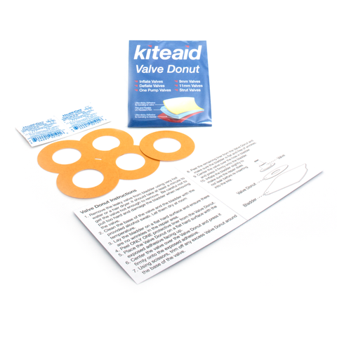 Kiteaid Valve Donut Repair Kit