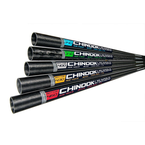 Chinook Superlite 100% Carbon RDM Mast