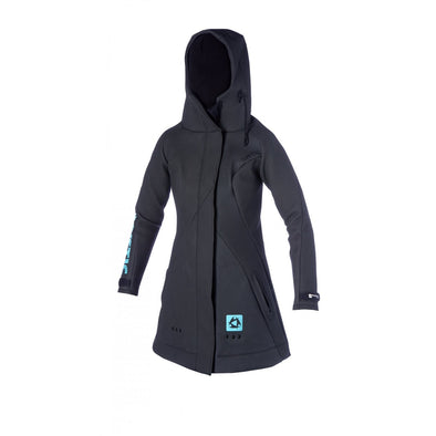 Mystic Sharkskin Rez Team Jacket Womens