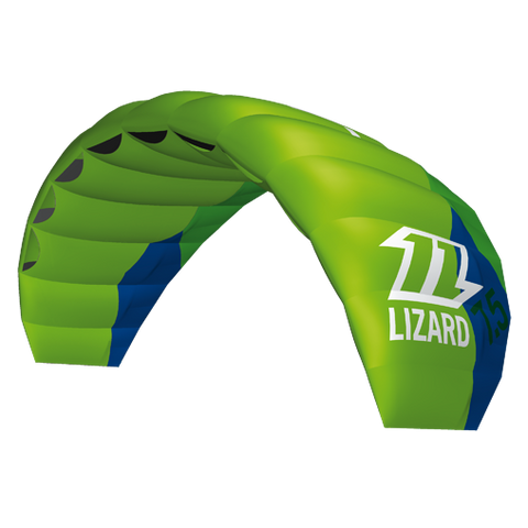 North Lizard Trainer Kite