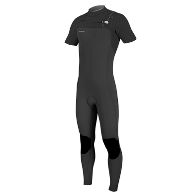 O'Neill Hyperfreak 2mm Chest Zip - Long Leg, Short Arm