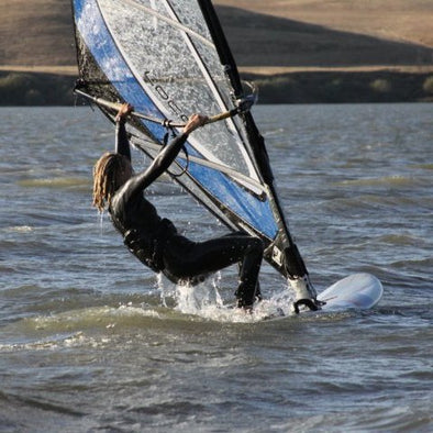 Intermediate Windsurfing - Group Lesson