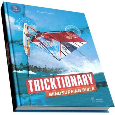 Windsurfing Tricktionary