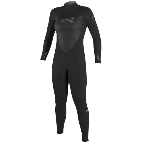 O'Neill Womens Epic 3/2mm Full Wetsuit