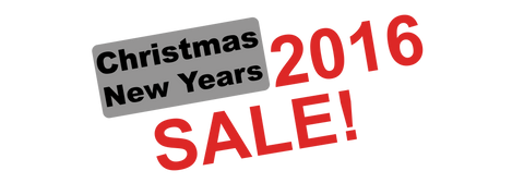 Defiance RC Christmas and New Years 2016 Sale