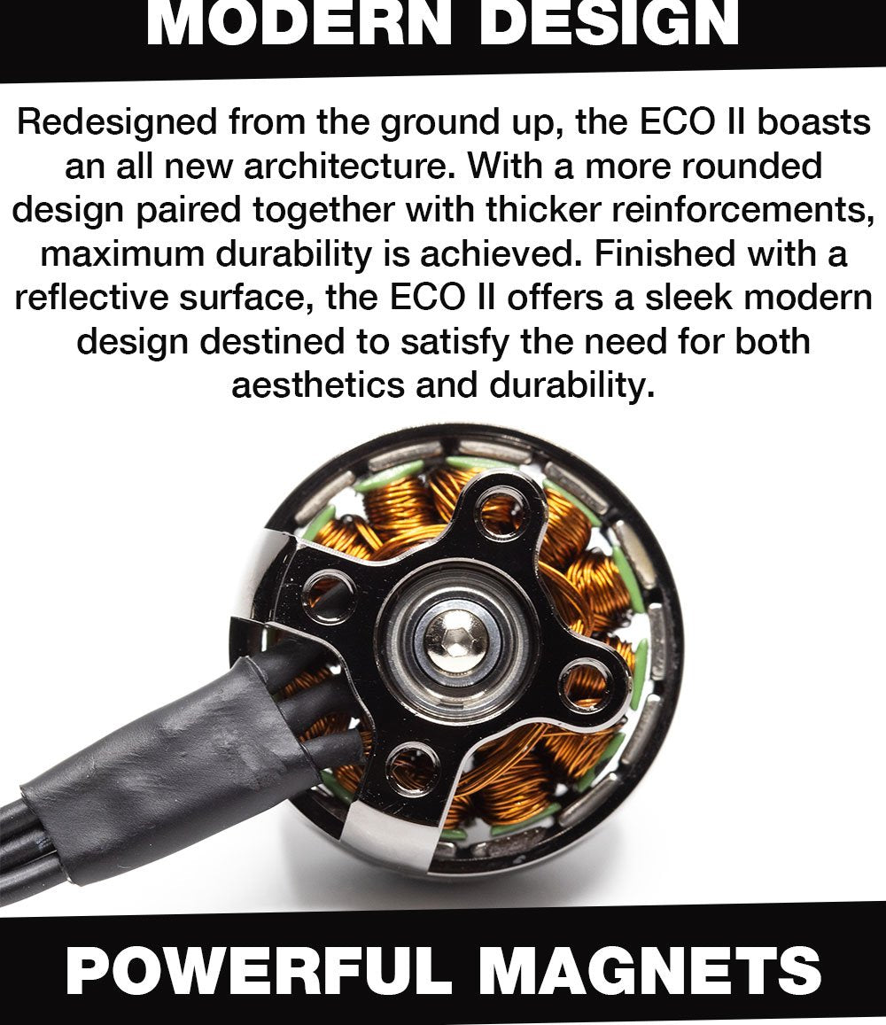 EMax ECO II 2807 Motors