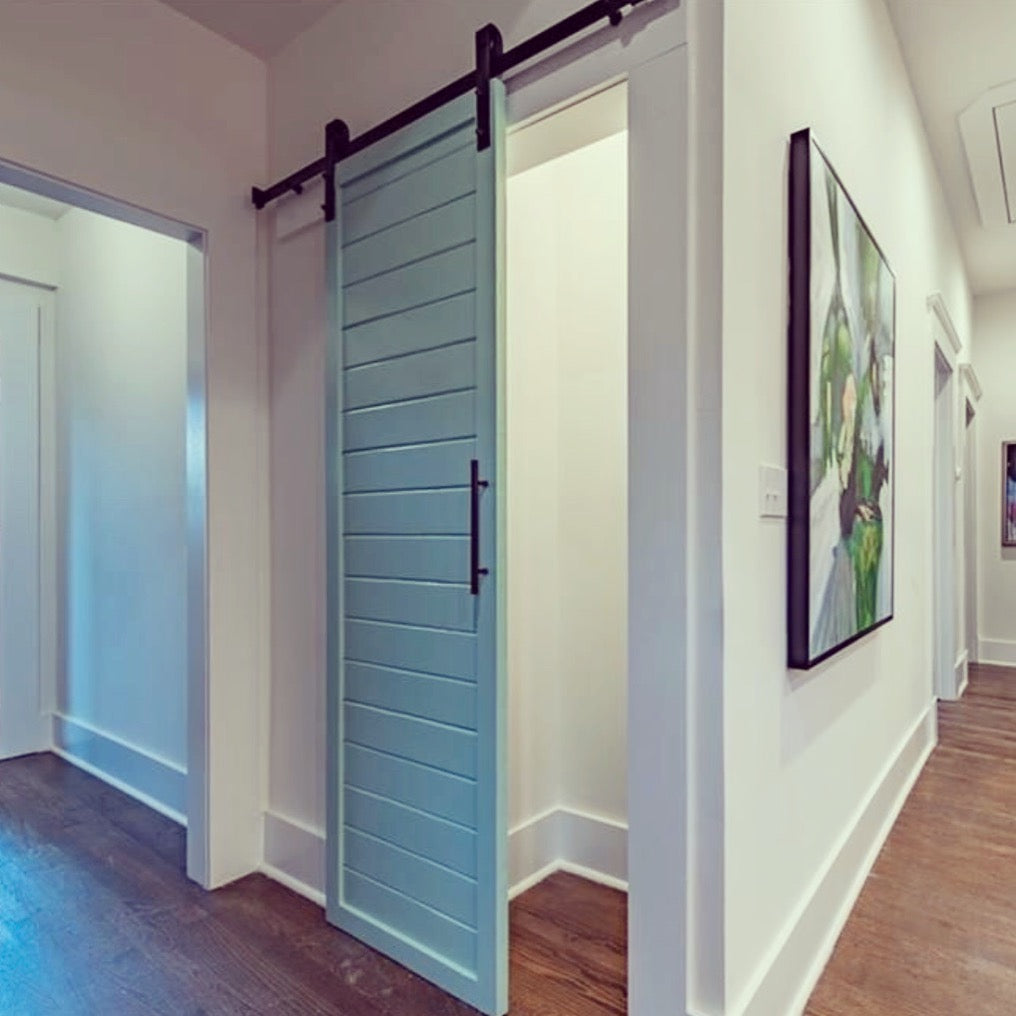 Plantation Design Door