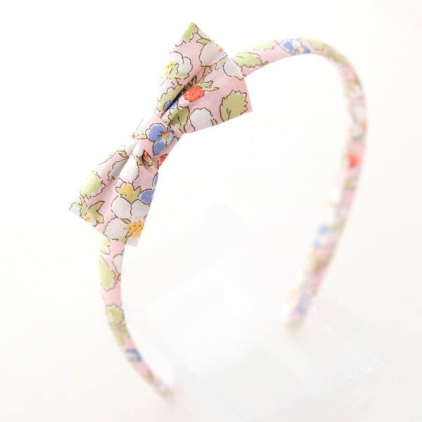 Sugar Blossom Liberty Hairband - Limited Edition
