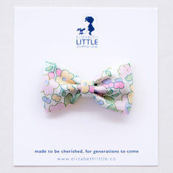 Betsy Candy Miki Bow Hairclip - Limited Edition