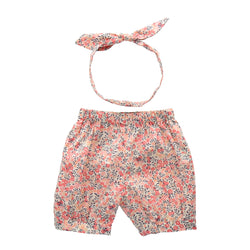 Berrylicious Bow Bloomers