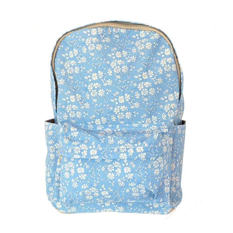 Colette Liberty Backpack [Amelia Blue]