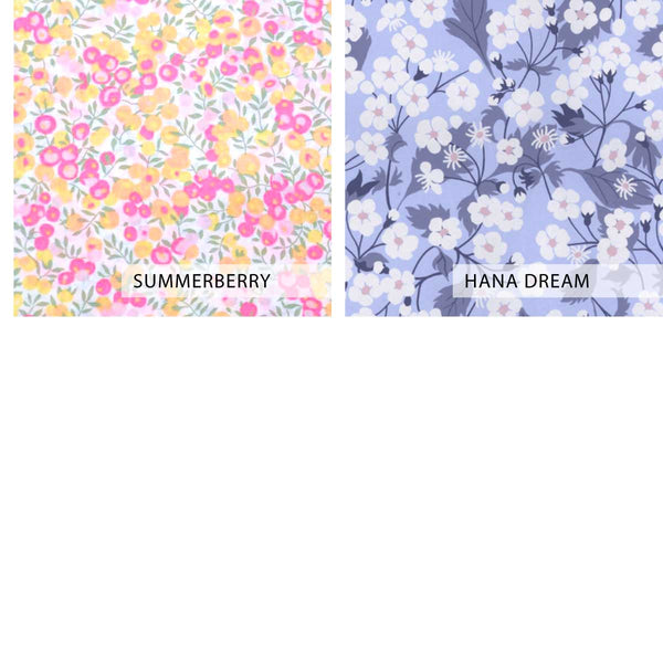 Limited Edition Duo of Adult Liberty Print Face Mask [ 3 Ply ] 13-11-20 (Larger Cut)