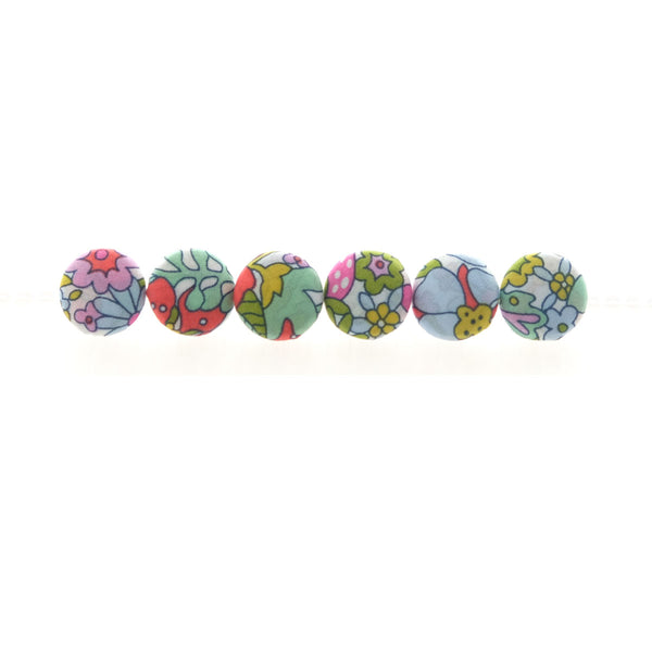 Flower Tops A 10mm Buttons