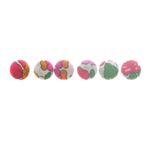 Betsy S 10mm Buttons