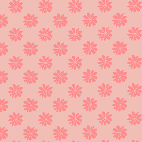 Floral Dot Y Liberty Quilting Collection