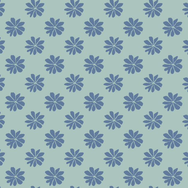 Floral Dot Z Liberty Quilting Collection