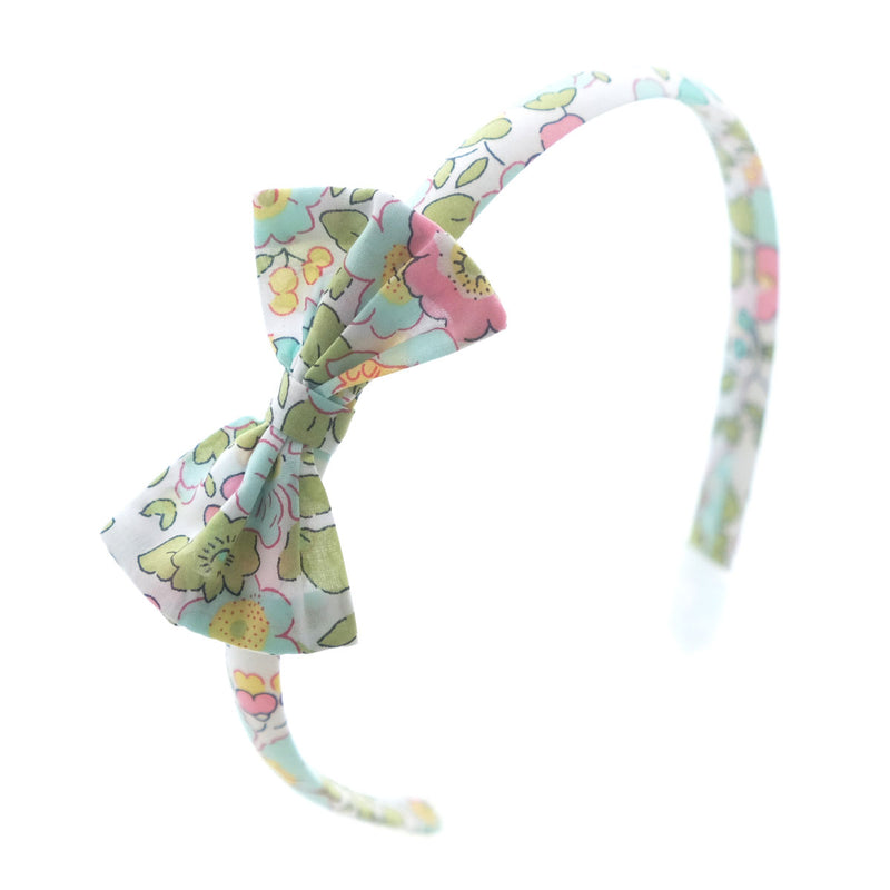Betsy Apple Liberty Hairband
