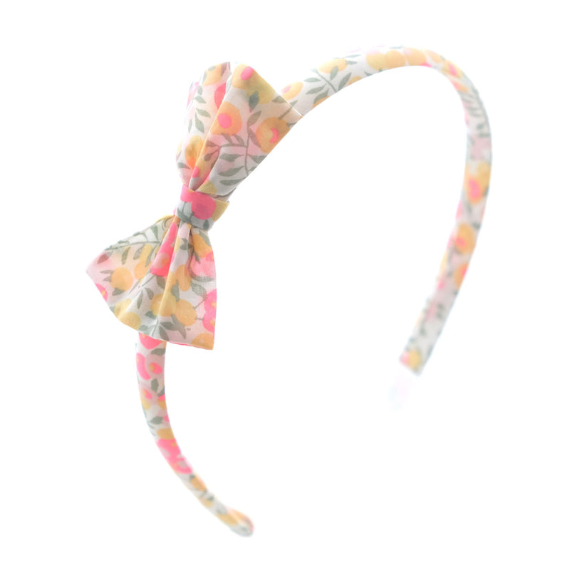 Berry Bon Bon Liberty Hairband
