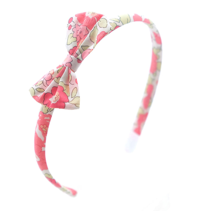 Betsy Candy Liberty Hairband
