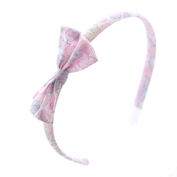 Betsy Blush Liberty Hairband