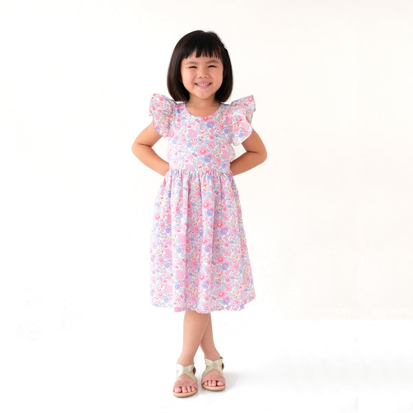 Hana Betsy Hope Dress - Ready to ship from 28 January