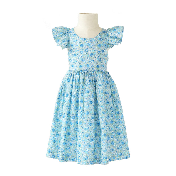Hana Bluebelle Dress