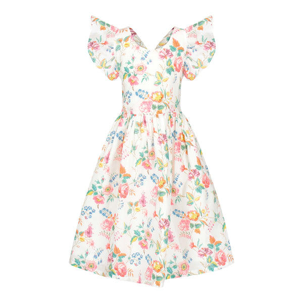 Hana English Garden Dress